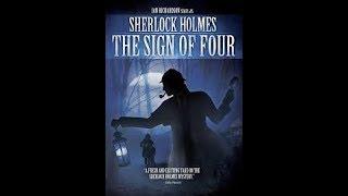 Шерлок Холмс: Знак четырех / The Sign of Four: Sherlock Holmes - детективный фильм