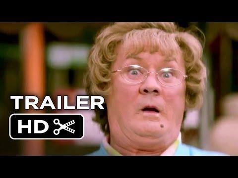 Mrs. Brown's Boys D'Movie   1 2014  Brendan O'Carroll, Jennifer Gibney Movie HD