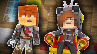 Minecraft Daycare - QUEEN TINA !? (Minecraft Roleplay)