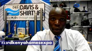 23rd Kenya Homes Expo