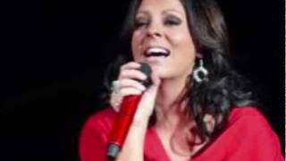 Sara Evans Go Tell It on The Mountain