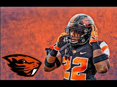 Oregon State Beavers - Beaver Football 2019 Preview: Running back