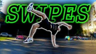 Научиться Может Каждый! Видео Урок По Свайпсу (Swipes) Учимся Танцевать!