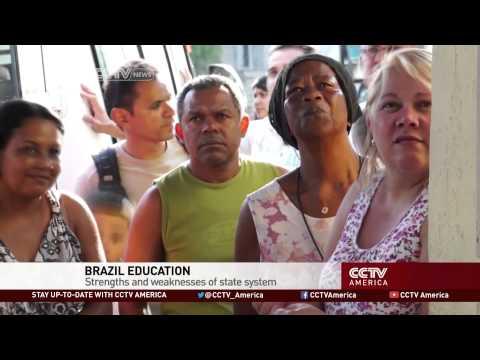 Education Trends in Brazil