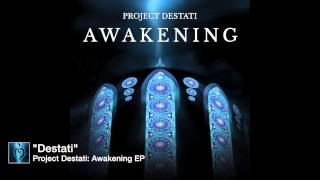 Kingdom Hearts - Destati [Project Destati: Awakening]