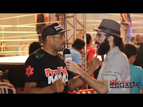 TV Pegada #0008 - Pro Fight MMA Brasil 33