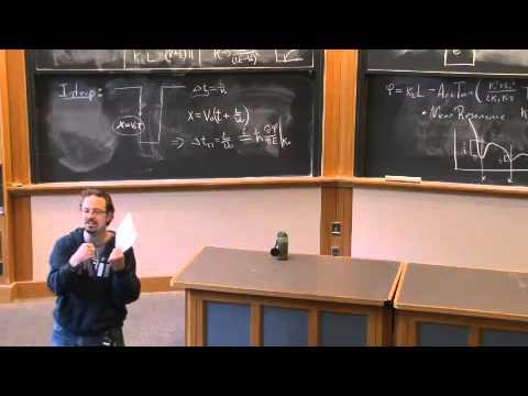 14. Resonance and the S-Matrix