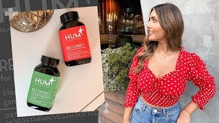 Hum nutrition review + giveaway ...
