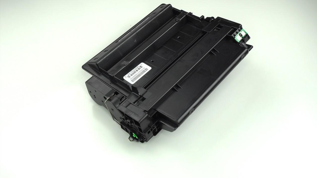 Q7816A HP LASERJET P3005X P3005DN PRINTER+NEW COMP Q7551X 51X HIGH YIELD TONER!