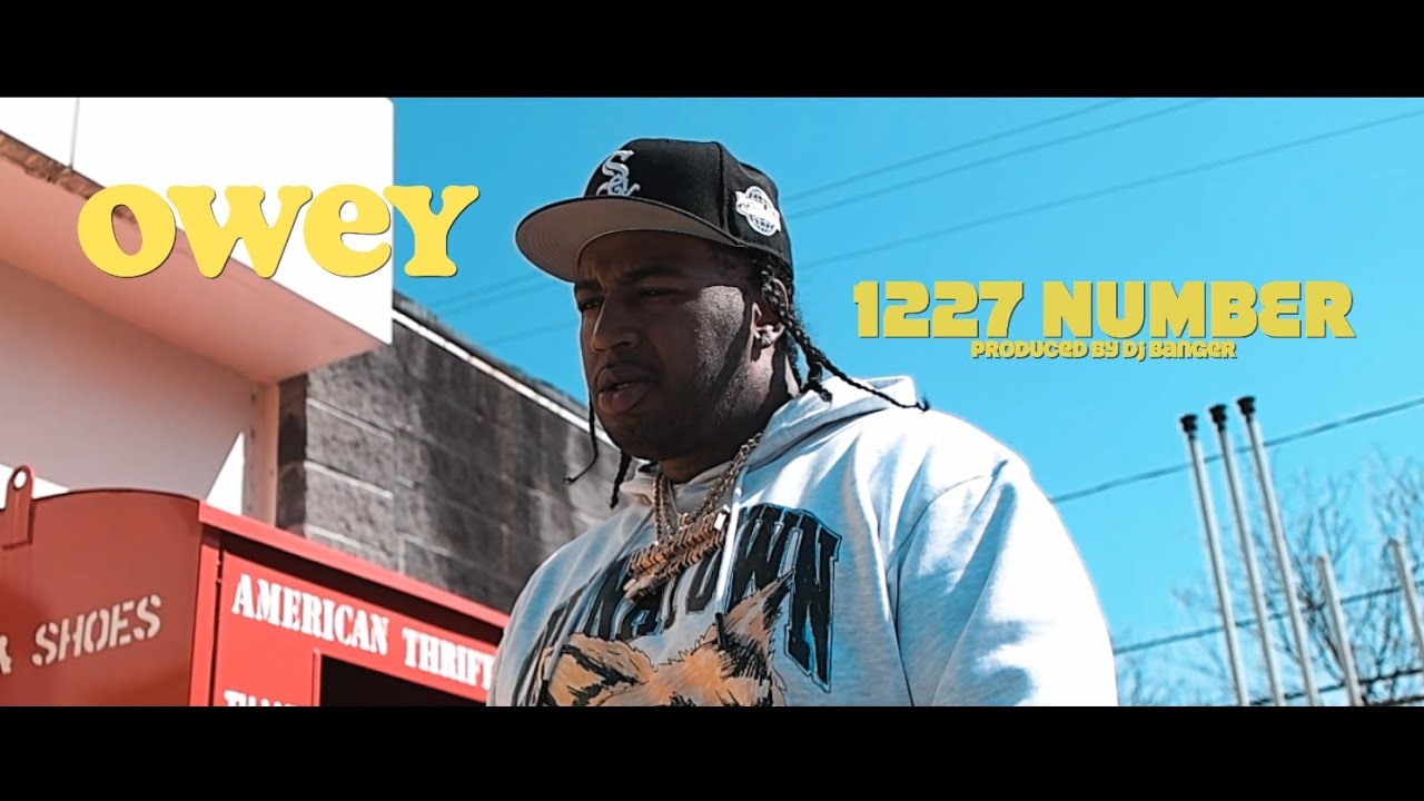Download Owey - 1227 Number (Official Video)