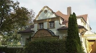 Seltene Einblicke in die Villen Baden-Badens | Landesschau Baden-Württemberg