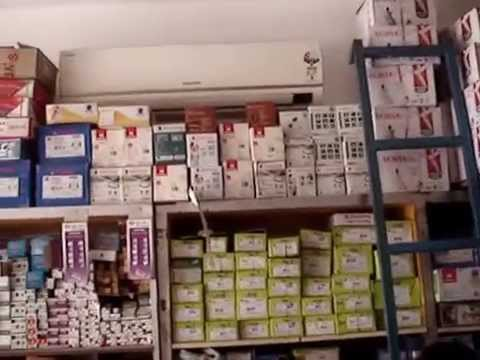 Electrical Shops Noida Harsh Electricals  Hardware 9350298001 9312843776 0120:2400152