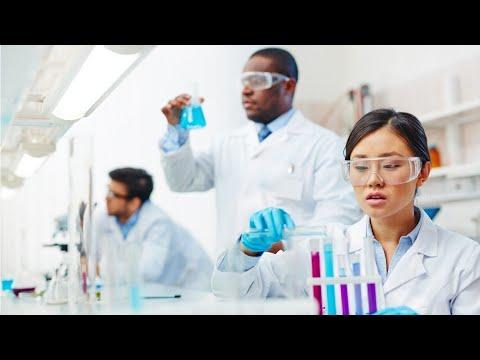 Chemical Engineers Occupational Outlook Handbook Us Bureau Of