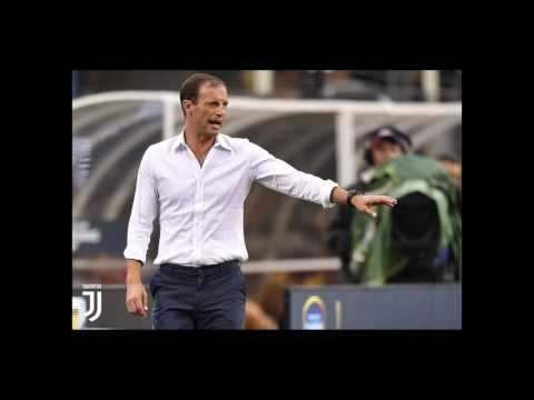 Massimiliano Allegri - Bello FiGo (SwaG Juventus)