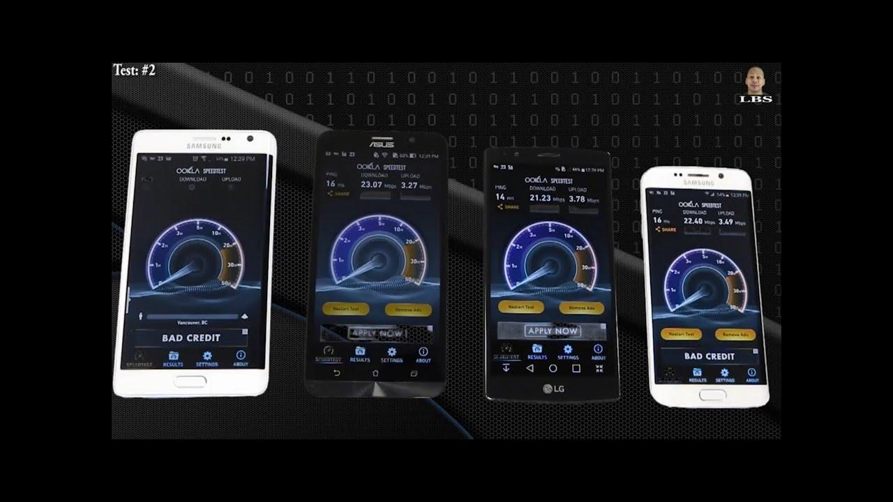Видео обзор Asus Zenfone 2 от Цифрус - YouTube
