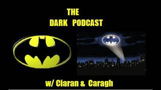 The Dark Podcast W/ Ciaran & Caragh