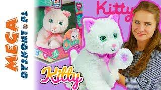 Coco • Kotek interaktywny • bawię się z kotkiem