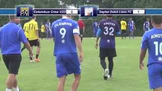 Repeat youtube video USL PRO trial for USL PDL players