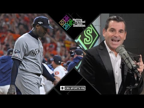 After failing to make the World Series, where do the NY Yankees go from here? | Nothing Personal