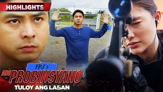 Black Ops catches Task Force Agila off-guard | FPJ's Ang Probinsyano