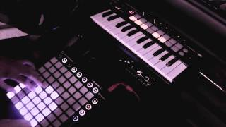 Dexter Bunks - Where Is My Mind (Launchpad Live Performance)