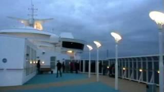 Color Line Cruises - MS