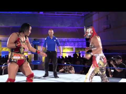 "CHIKARA: ""Wrestling Equality"" Documentary"