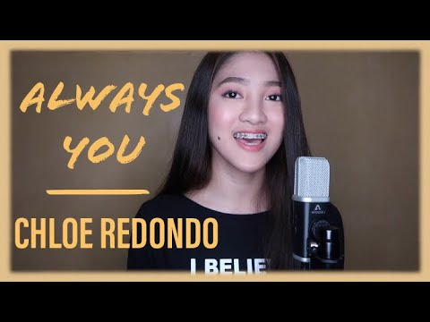 Always You  COVER  Chloe Redondo
