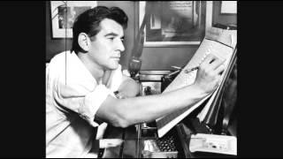 Leonard Bernstein - Piano Trio (1937)