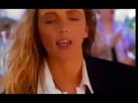 Клип Marie Claire D'Ubaldo - The Rhythm Is Magic