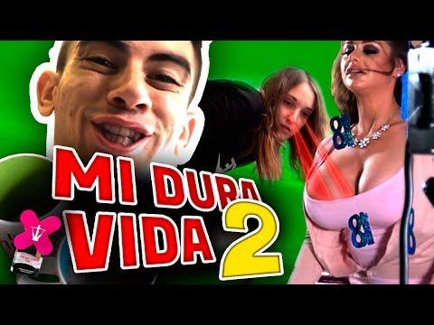 "Mi Novia, Los Ninfa Y Mi Dura Vida 2 - ""P*rnStar"" | Jordi ENP"