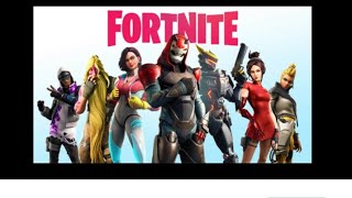 DOWNLOAD FORTNITE POUR ANDROID ET IOS