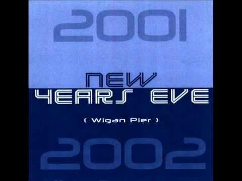 Wigan Pier NYE 2001 - 2002 Disk 2