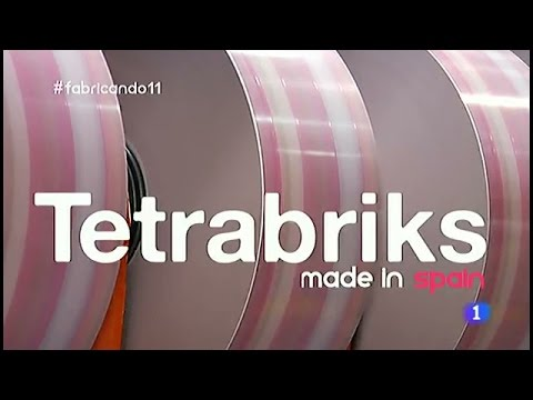 77-Fabricando Made in Spain - Tetrabriks