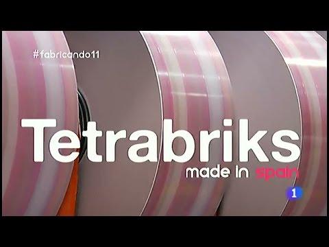 77-Fabricando Made in Spain - Tetrabriks
