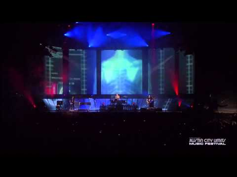 Muse - Map Of The Problematique live ACL 2013
