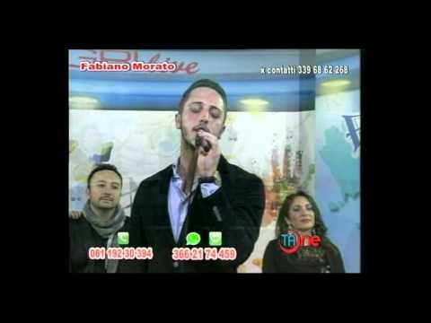 Fabiano Morato - Ricordando Mario Merola (cient'appuntamente - Chitarra Rossa - Passione Eterna)