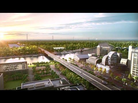 《 IoT-based Smart Green Solutions 》Trailer