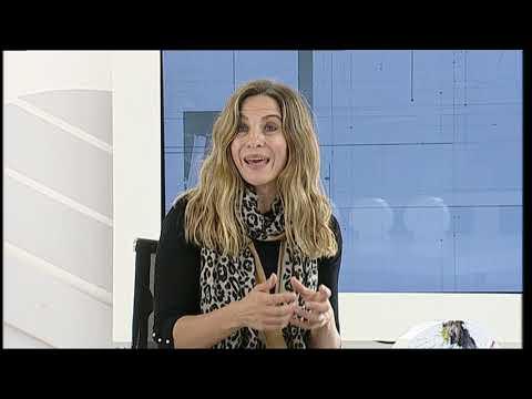 La Entrevista de Hoy: Verónica Cascallana 02 10 20