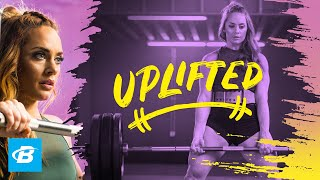 Uplifted: Build Muscle & Strength With Meg Squats