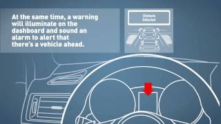 All-New Subaru Outback EyeSight Tutorial Video Full HD
