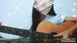 Như loài mèo - Guitar cover Hải Yến