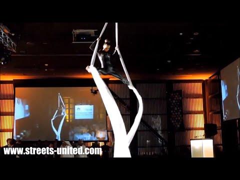 Corporate Event Entertainment in Dubai