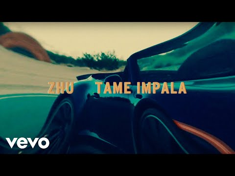 ZHU, Tame Impala - My Life (Audio) Mp3