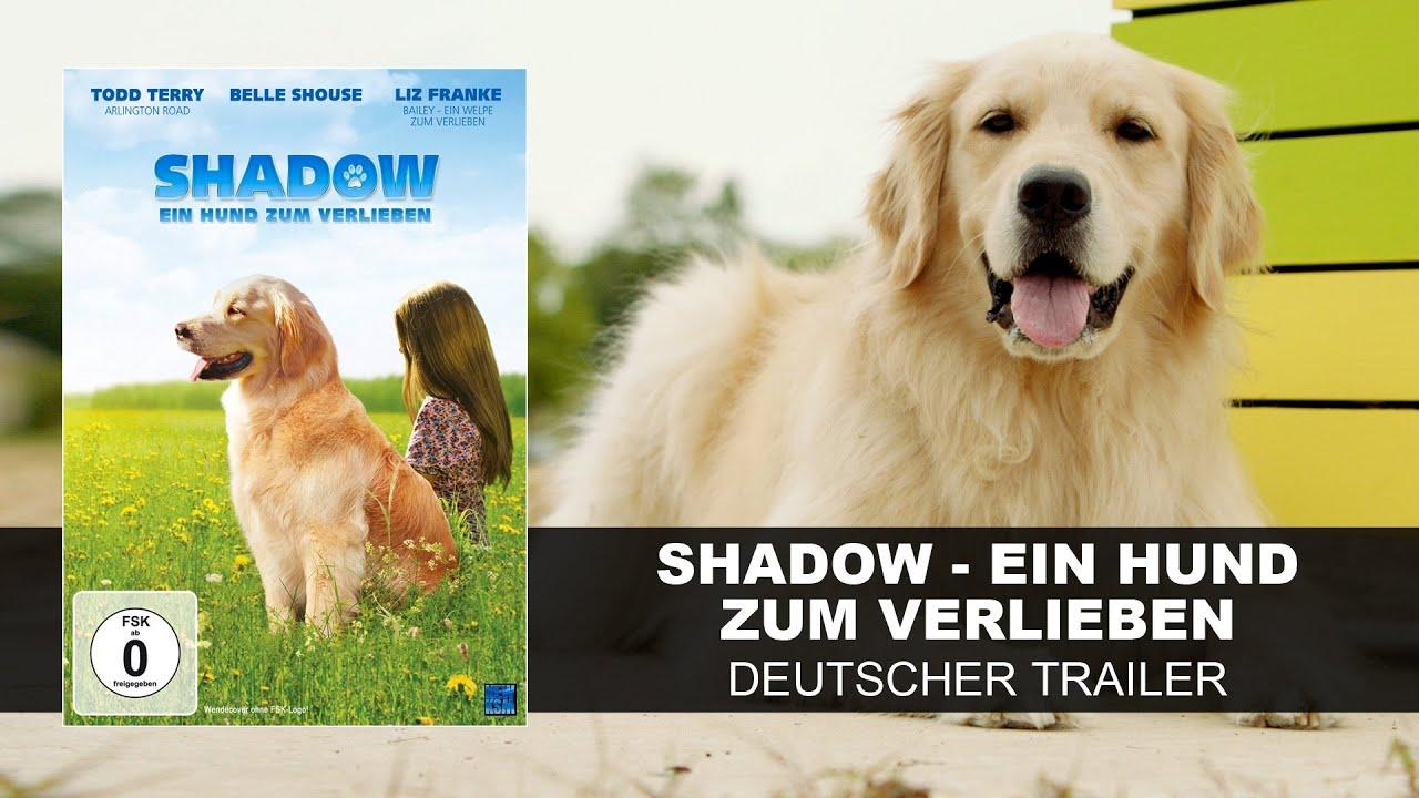 Shadow - Ein Hund zum Verlieben (Deutscher Trailer) || KSM