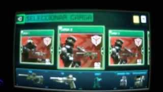 killzone Mercenary parte 44 : como medio pendejo.. no se :S