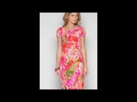 Красивые летние платья 2016 фото. Стань принцессой!