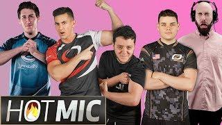 MLG Hot Mic with JKap, Censor, Wuskinz & Methodz | CWL Pro League | Stage 2 | Week 8