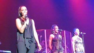 En Vogue, Funky Divas Tribute