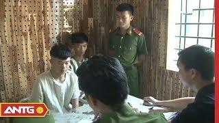 Bản tin 113 Online cập nhật hôm nay   Tin tức Việt Nam   Tin tức 24h mới nhất ngày 23/05/2019   ANTV